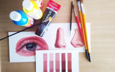 Schilderen doe je zó! – 9+