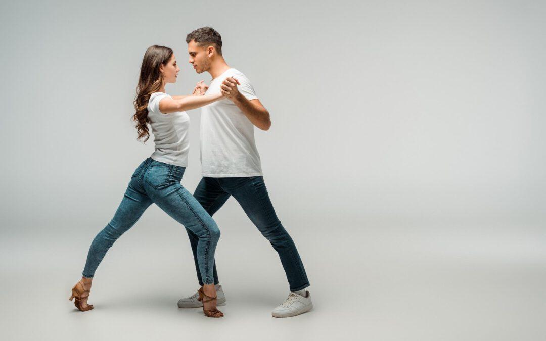 Latijns Amerikaanse Dans -bootcamp -er is nog plek!! Schrijf snel in!