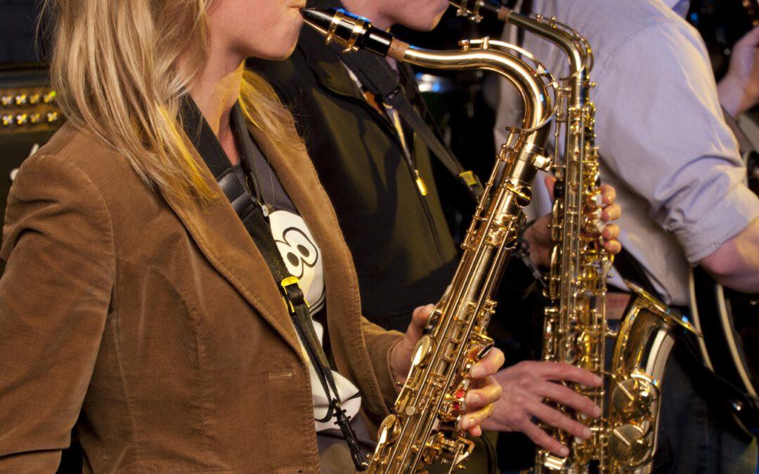 Saxofoon voor beginners