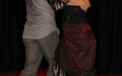 Argentijnse Tango