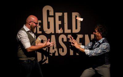 MIND YOUR MONEY – De Geldgasten – Financieel Gezond Show